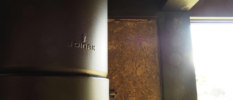 トップクラスの断熱性、耐久性。性能・価格で選ぶならDINAKの煙突